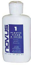 Novus Plastic Clean and Shine 1 59.2ml