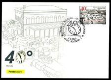 Italia 2020 : Anniversario strage di Bologna -Cartolina Ufficiale Poste Italiane