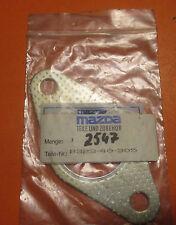 original Mazda 323,MX-3 (BG,EC) B323-40-305,Dichtung,Auspuff-Dichtung,