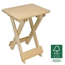 Klapphocker holz  Hocker aus Holz in Sitzbänke & Hocker günstig kaufen | eBay