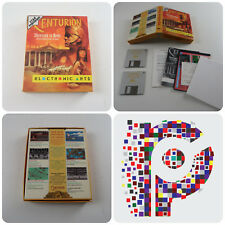 Centurion Defender Of Rome A Electronic Arts Game Amiga tested & working VGC