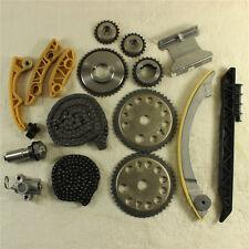 Ecotec Engine Timing Chain Kit W/ Balance Shaft Set L61 GM 2.4L 2.0L 2.2L 00-11