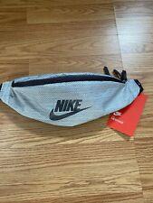 Nike Heritage Hip Pack Waist Bag Fanny Pack Belt Wallet Snakeskin Print