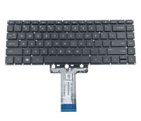 HP PAVILION 14-AB NOTEBOOK SERIES US ENGLISH BLACK LAPTOP KEYBOARD 812183-001 US