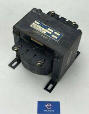 Hevi Duty Industrial Control Transformer T750y Kva 750 Smt 180 Warranty