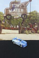 Disney Pixar Cars 3 Fireball Beach Racing 4-Pack Cam Spinner Triple Dent 31