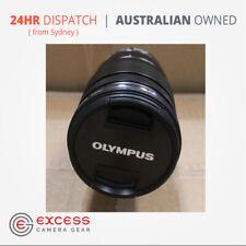 Olympus M Zuiko ED 40-150mm Constant F/2.8 Aperture PRO Lens - Ex Demo