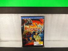 Dragons: Fire & Ice  new  on dvd new sealed