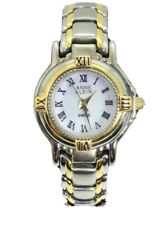 Anne Klein II Two Tone Stainless Steel Watch