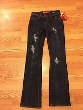 NWT Apple bottom jeans size 3/4