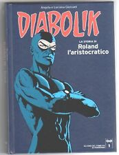 DIABOLIK gli eroi del fumetto di Panorama n 1/2004