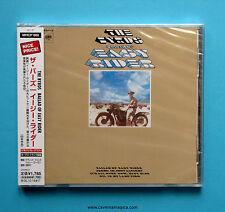 The Byrds , Ballad Of Easy Rider  ( CD_Japan )