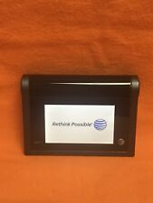 AT&T NOVATEL 5792 LIBERATE 4G LTE HOTSPOT MIFI WiFi MOBILE MODEM