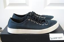 Converse First String Straight Shooter low 11 2011 Lunarlon black canvas casual