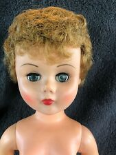 """Vintage Deluxe 24"""" Reading Doll 1950's?"""