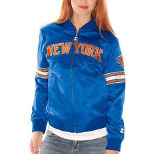 d2640db7fc7 Starter New York Knicks NBA Fan Apparel & Souvenirs for sale | eBay