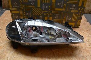 Renault Megane Headlamp unit R/H  7701047178
