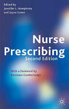 Nurse Prescribing-ExLibrary