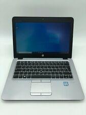 Notebook HP EliteBook 820 G3 - i5-6300U - 3,0Ghz - 8GB Ram - 180GB SSD - Win10