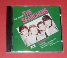 The Searchers - The most of The Seachers -- CD / Oldies
