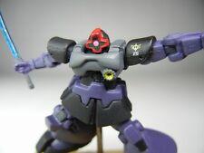 Gundam Collection NEO.5 MS-09 Black Tri-stars Use Guyya's Dom Marking 25  1/400