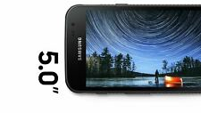 "G390 Samsung Galaxy Xcover 4 G390F 4G LTE Wifi 5"" Bluetooth Radio GPS phone"