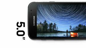 "G390 Samsung Galaxy Xcover 4 G390F 4G LTE Wifi 5"" Bluetooth Radio GPS phone"