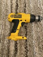 """DeWalt DW991 Cordless Drill """"Tool Only"""" - No Battery"""