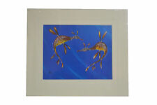 Weedy Sea Dragon Print