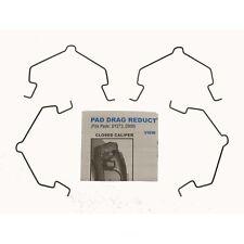 Brake Pad Drag Reduction Clip-Base Front Carlson 18319