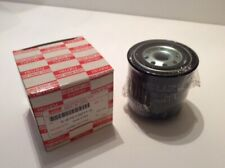 Isuzu genuine fuel filter 5876100110