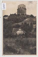 2002, Stettin - Gotzlow gelaufen 1931 !