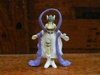 "Digimon Angewomon Mini Figure - 2"" Bandai 2000"