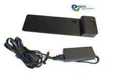 HP 2013 UltraSlim Docking Station HSTNN-IX10 w/ 65W Adapter