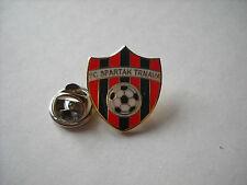 a2 SPARTAK TRNAVA FC club football calcio futbal pins kolik slovacchia slovakia
