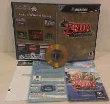 The Legend of Zelda: The Wind Waker (Nintendo GameCube) COMPLETE!