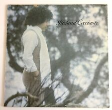 Richard Cocciante Self Titled 1978 Polydor 2310 590 VG+ French Pressing