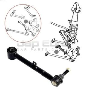For Lexus IS220D IS250 2005-2013 Genuine Rear Left Upper Track Control Arm