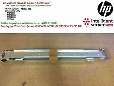 HP MSA2000 P2000 G3 Rail Kit  * 457637-001 *