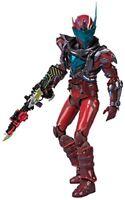 BANDAI S.H.Figuarts Kamen Masked Rider Build BLOOD STALK JAPAN OFFICIAL IMPORT