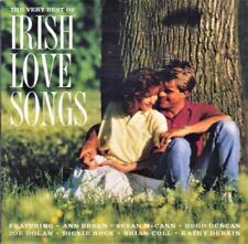 THE VERY BEST OF IRISH LOVE SONGS - VARIOUS ARTISTS (NEW SEALED CD)