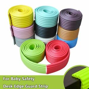 Protection Home Table Edge Baby Safety Desk Corner Protector Guard Strip