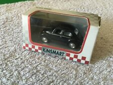 Kinsmart Volkswagen Bettle Car - Prossible Scale 1:64 - NEW