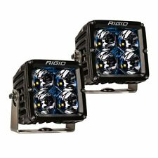 Rigid Industries Radiance Pod XL LED Light Pair (Blue) Backing Light 32202