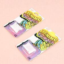 2pcs Kid Magic Itching Powder Packages Prank Joke Trick Gag Funny Joke Trick