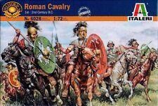 Italeri - Roman Cavalry (1st-2nd Century B.C.) - 1:72