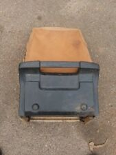 used Honda HR215 Lawn Mower Bag With Frame complete