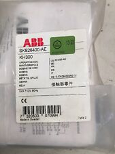 ABB SK826400-AE Operating Coil US # KH300