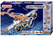 Meccano 15 Model Set Plane