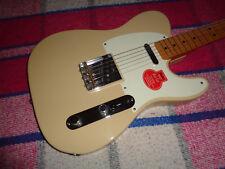 Fender Custom Shop Designed Baja Telecaster  Desert Sand  NEW OLD STOCK